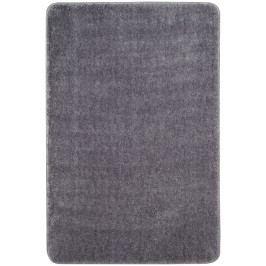 Koupelnová předložka mikrovlákno Optima 60x90 cm, šedá PRED104