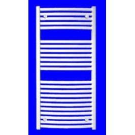 Radiátor kombinovaný KM 45x78,3 cm, bílá KM450783