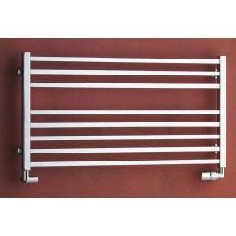 Radiátor kombinovaný Avento 90x48 cm, bílá AVL905480W