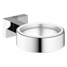 Grohe Držák skleniček Essentials Cube, chrom 40508001