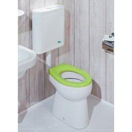 Stojící WC Jika Baby, spodní odpad H8220370000001