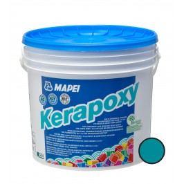 Spárovací hmota Mapei Kerapoxy 5 kg tyrkysová (RG) 4517105