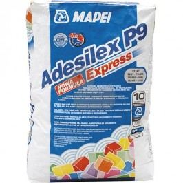 Lepidlo Mapei Adesilex P9 Express 25 kg (C2FT) 006025