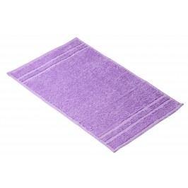 Ručník Ema 50x30 cm, fialová, 400 g/m2 RUC057