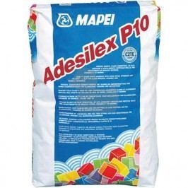 Lepidlo Mapei Adesilex P10 5 kg bílá (C2TE) 277245UK