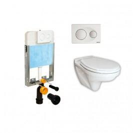 Siko komplet WC pro zazdění KMPLVIDIMAB
