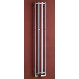 Radiátor kombinovaný Rosendal 27x150 cm, bílá RO22661500