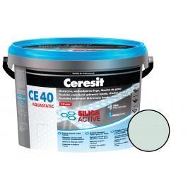 Spárovací hmota Ceresit CE40 2 kg mint (CG2WA) CE40264