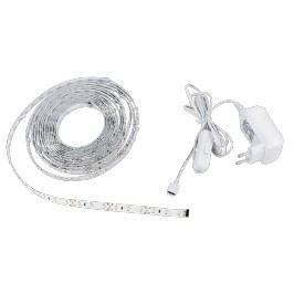 Eglo EGLO LED páska 5m+kab.vypínač+nestmív. 92063