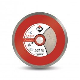 Rubi kotouč diam.kontin.CPR 125 Superpro R30973
