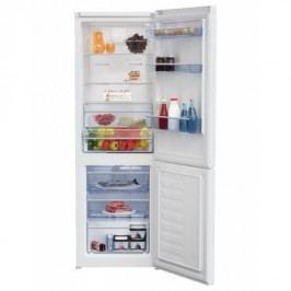 Beko Kombinovanác chladnička - bílá RCNA365E30W