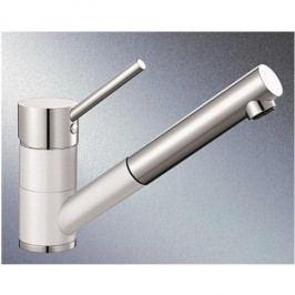 Blanco  ANTAS - S   bílá/chrom 515350