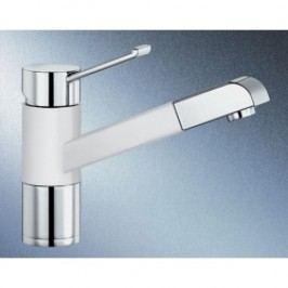 Blanco  ZENOS - S   bílá/chrom 517822