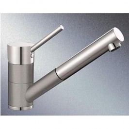 Blanco  ANTAS - S   aluminium/chrom 515349