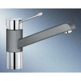 Blanco dřez.baterie aluminium/CR 517806