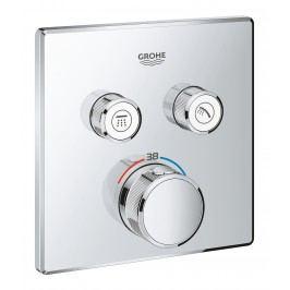 Sprchová baterie podomítková Grohe Smart Control bez podomítkového tělesa 29124000