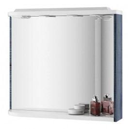 Ravak M 780 L zrcadlo bílá/bílá X000000331