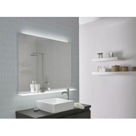 Naturel Zrcadlo s osvětelním 100x80cm, IP44, 18W CALA10080