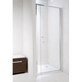 Jika JIKA dveře 100cm jednokřídlé transparent SIKOKJCU54243T