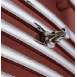Věšáček na radiátor bílý pro Marabu RH2W
