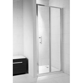 Jika JIKA sprchové dveře 90 skládací transp SIKOKJCU55242T