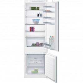Bosch Kombinace chladnička/mraznička KI87VVS30