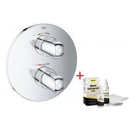 Grohe GROHTHERM termostatická vanová podom. SIKOBGT215