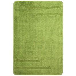 Koupelnová předložka akryl Optima 60x90 cm, zelená PRED008