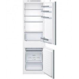 Siemens Kombinace chladnička/mraznička KI86VVS30