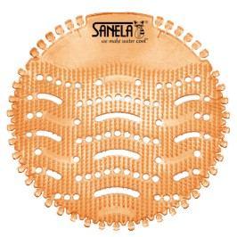 SANELA Plastové sítko do pisoárů SLA 11 06110