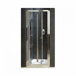 Kolo Geo6 skládací dveře 80x190 uni GDRB80222003