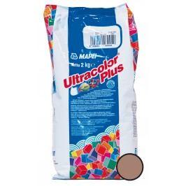 Spárovací hmota Mapei Ultracolor Plus 2 kg hnědá (CG2WA) 6014202AU