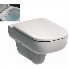 Závěsné WC Kolo Traffic, zadní odpad L93120900