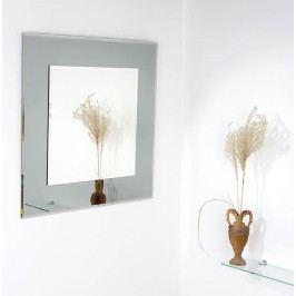 Zrcadlo Tomáš 60x60 cm ZTO6060F