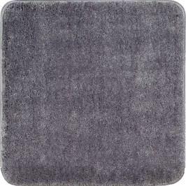 WC předložka mikrovlákno Optima 55x55 cm, šedá PRED304