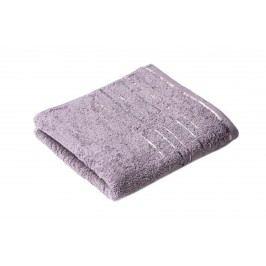 Ručník Zara 100x50 cm, šedá, 450 g/m2 RUC075