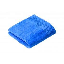 Osuška Marlin 140x70 cm, tmavě modrá, 450 g/m2 OSUS103