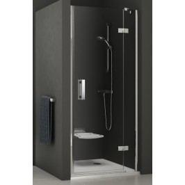 Sprchové dveře Ravak Serie 700 jednokřídlé 120 cm, čiré sklo, chrom profil 0SLGBA00Z1