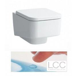 Závěsné WC Laufen Pro S, zadní odpad, 53cm H8209614000001