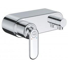 Sprchová baterie nástěnná Grohe Veris, 150 mm 32197000