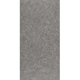 Dlažba Rako Rock tmavě šedá 30x60 cm, mat, rektifikovaná DAKSE636.1