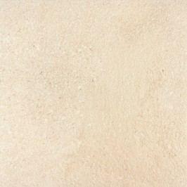 Dlažba Rako Stones béžová 60x60 cm, reliéfní, rektifikovaná DAR63668.1