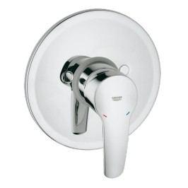 Sprchová baterie podomítková Grohe Eurostyle včetně podomítkového tělesa 33635001