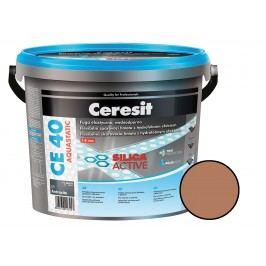 Spárovací hmota Ceresit CE40 5 kg siena (CG2WA) CE40547