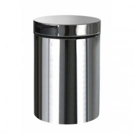 Bemeta Odpadkový koš 3 l, matná nerez, mat 125115055A