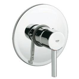 Sprchová baterie podomítková Grohe Essence bez podomítkového tělesa 19286000