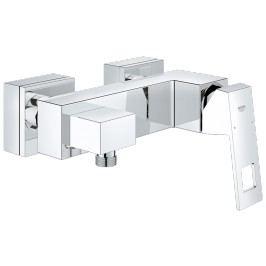 Sprchová baterie nástěnná Grohe Eurocube bez sprchového setu, 150 mm 23145000