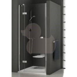 Sprchové dveře Ravak Serie 700 jednokřídlé 90 cm, čiré sklo, chrom profil 0SL7BA00Z1