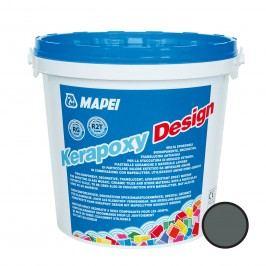 Spárovací hmota Mapei Kerapoxy Design 3 kg tornádo (RG) 5K17403