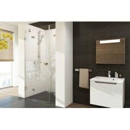 Sprchové dveře Ravak Brilliant jednokřídlé 120 cm, čiré sklo 0ULG0A00Z1